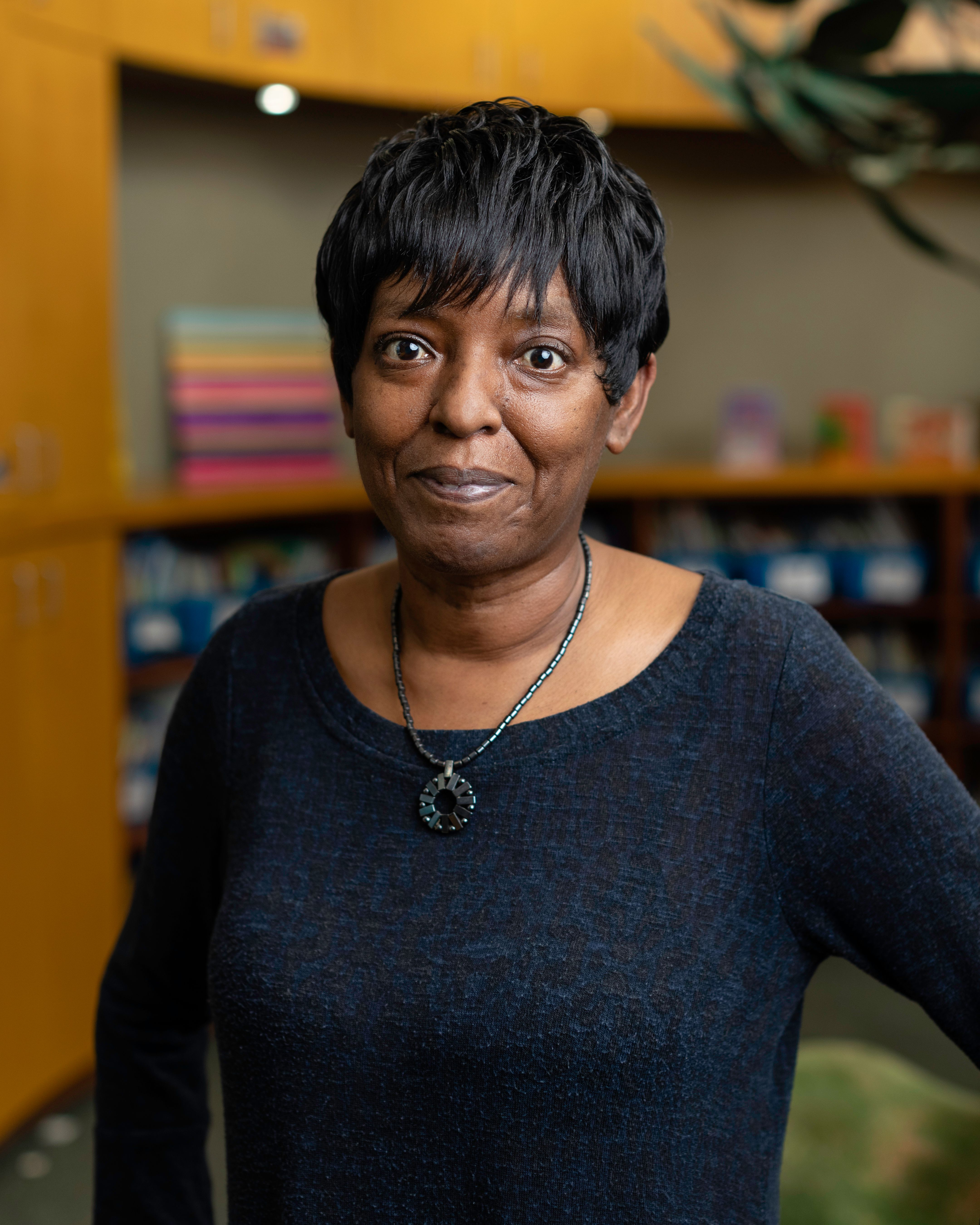 Karen Barry, NW Site Director