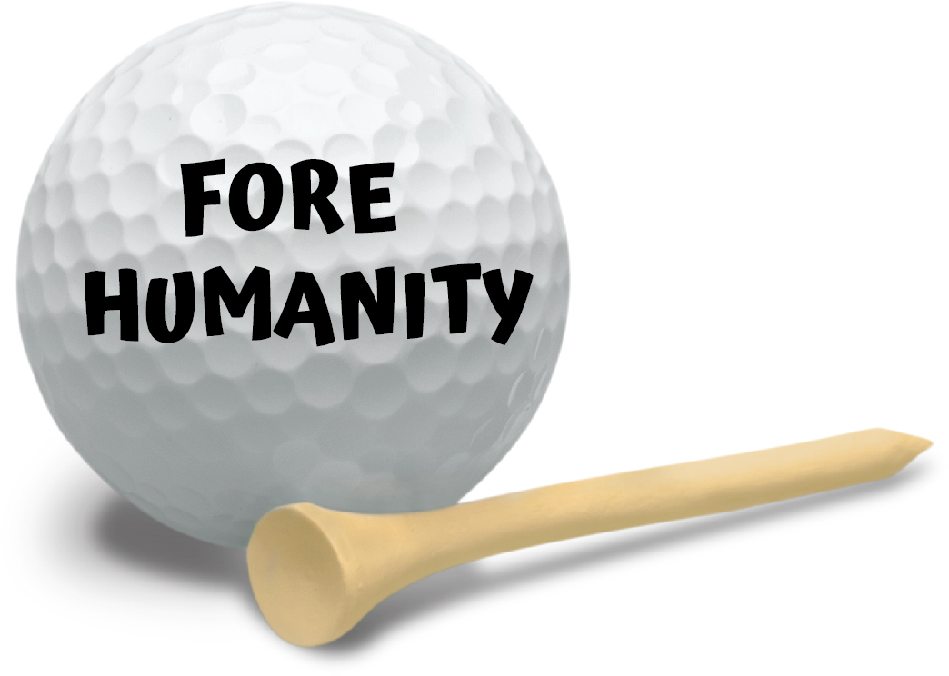 Fore Humanity Walker County Golf Tournament
