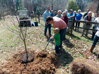 City of Hoover's 20th Annual Arbor Day Celebration presented by the Hoover Beautification Board