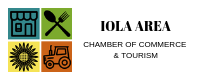 Iola Area Chamber of Commerce