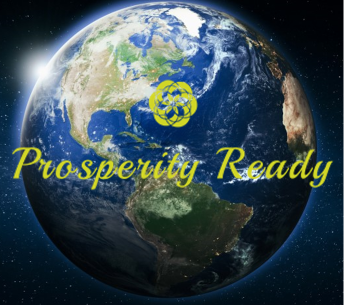 Prosperity Ready Friend Raiser