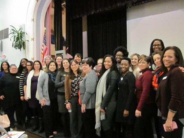 YWCA Hartford Region Board of Directors