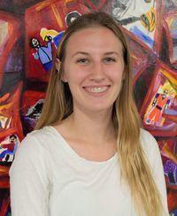Delayne Wolfe , Program Coordinator - CK Liberty