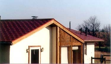 Roof/Ceiling System