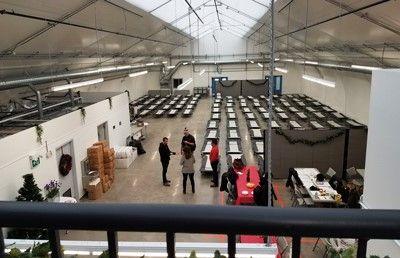 St. Felix Centre Opens Second 24-Hour Respite Site