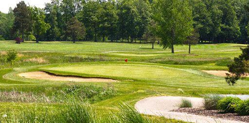 6. Golf for 4 at Powderhorn Golf Course
