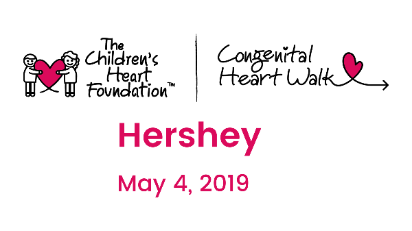 Hershey Congenital Heart Walk (Pennsylvania)