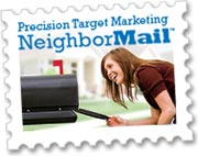 NeighborMail, EDDM Every Door Direct Mail Hudson, NY