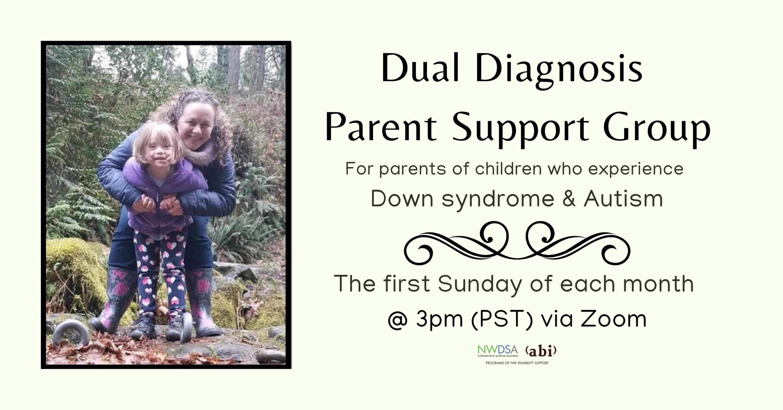 Dual Diagnosis Parent Support Group