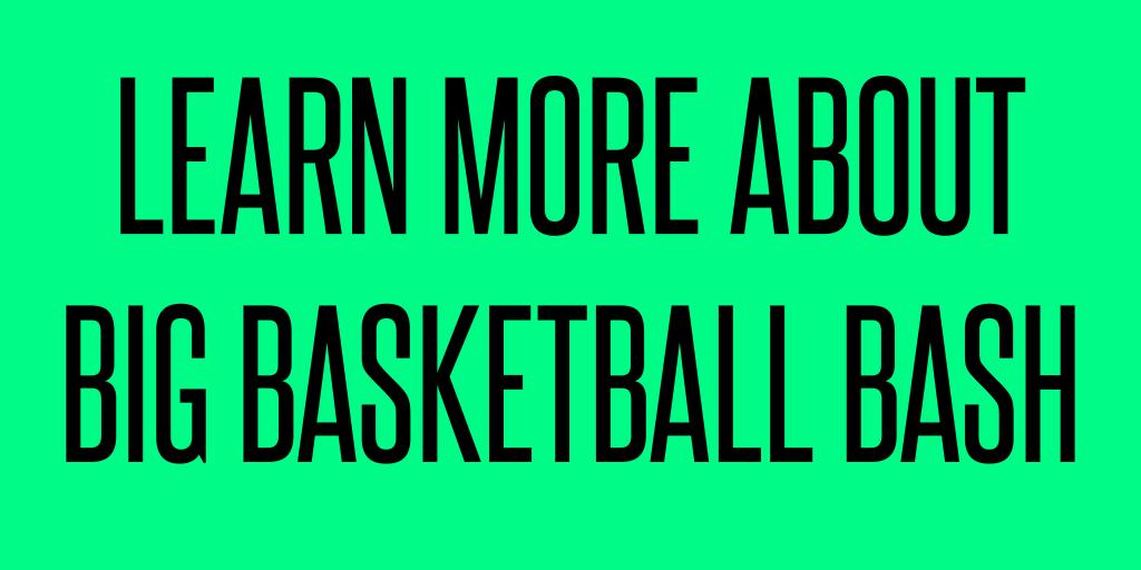 Experience the Big Basketball Bash