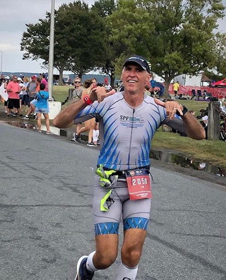Maryland IronMan Competition