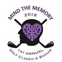 Mind the Memory Golf Classic & Bazaar