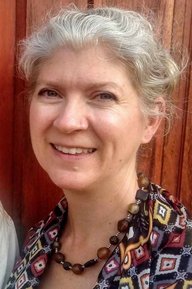 Welcome Kathryn Smith-Derksen