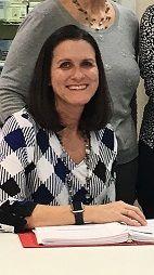 Liz Glockzin, RN