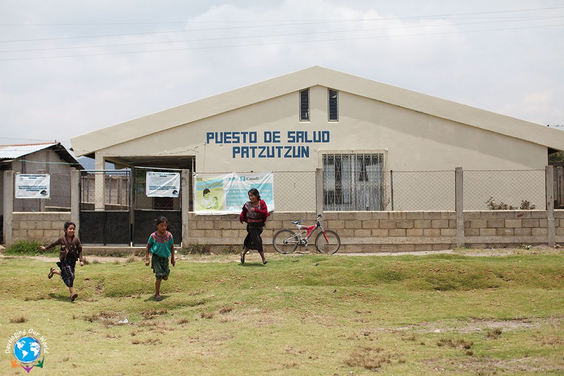 Guatemalans Exposed to the Worst Health Issues in the World