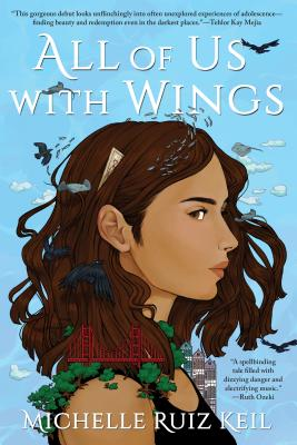 "Young Adult Book Club: ""All of Us with Wings"""