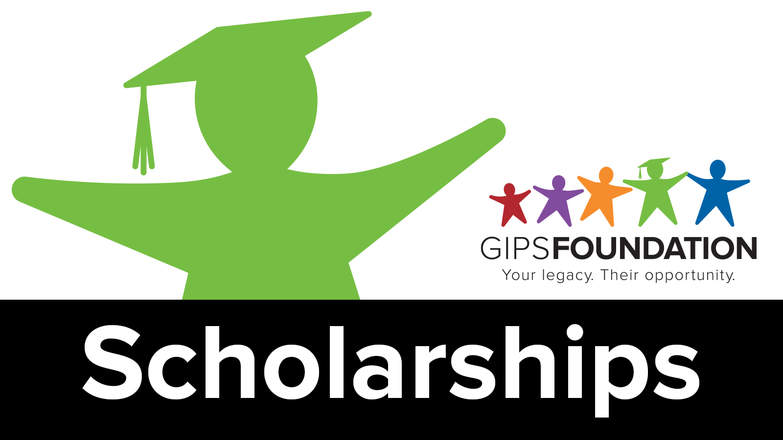 Online Scholarship Application