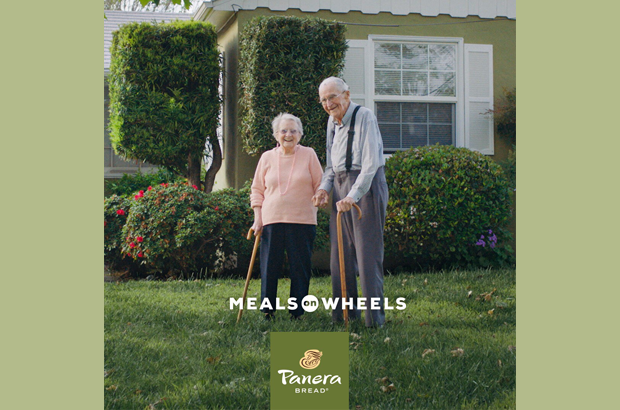 Panera Bread Supports Meals on Wheels