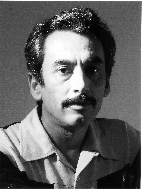 Alejandro Murguía