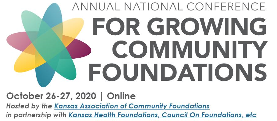 Annual National Conference for Growing Community Foundations