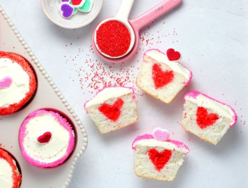 14 Altruistic Ways to Celebrate Valentine's Day