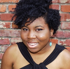 Ashley M. Jones to receive a 2015 Rona Jaffe Foundation Writers' Award