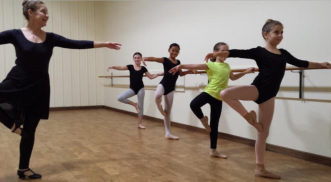 Dance Class Descriptions