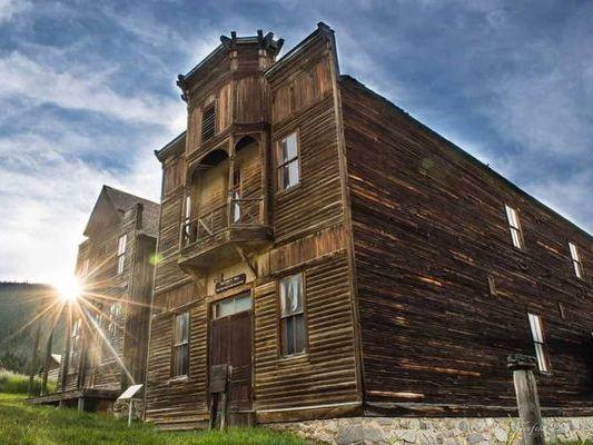 Elkhorn State Park