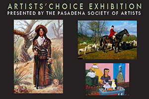 2013 - Artists' Choice Exhibition