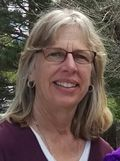 Sheri Swackhamer, IFYE Board Member