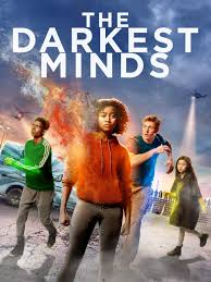 Teen Movies at the Wright-The Darkest Minds