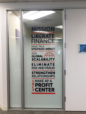 Window, Wall and Floor Graphics