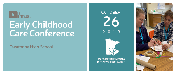 SMIF's Early Childhood Care Conference
