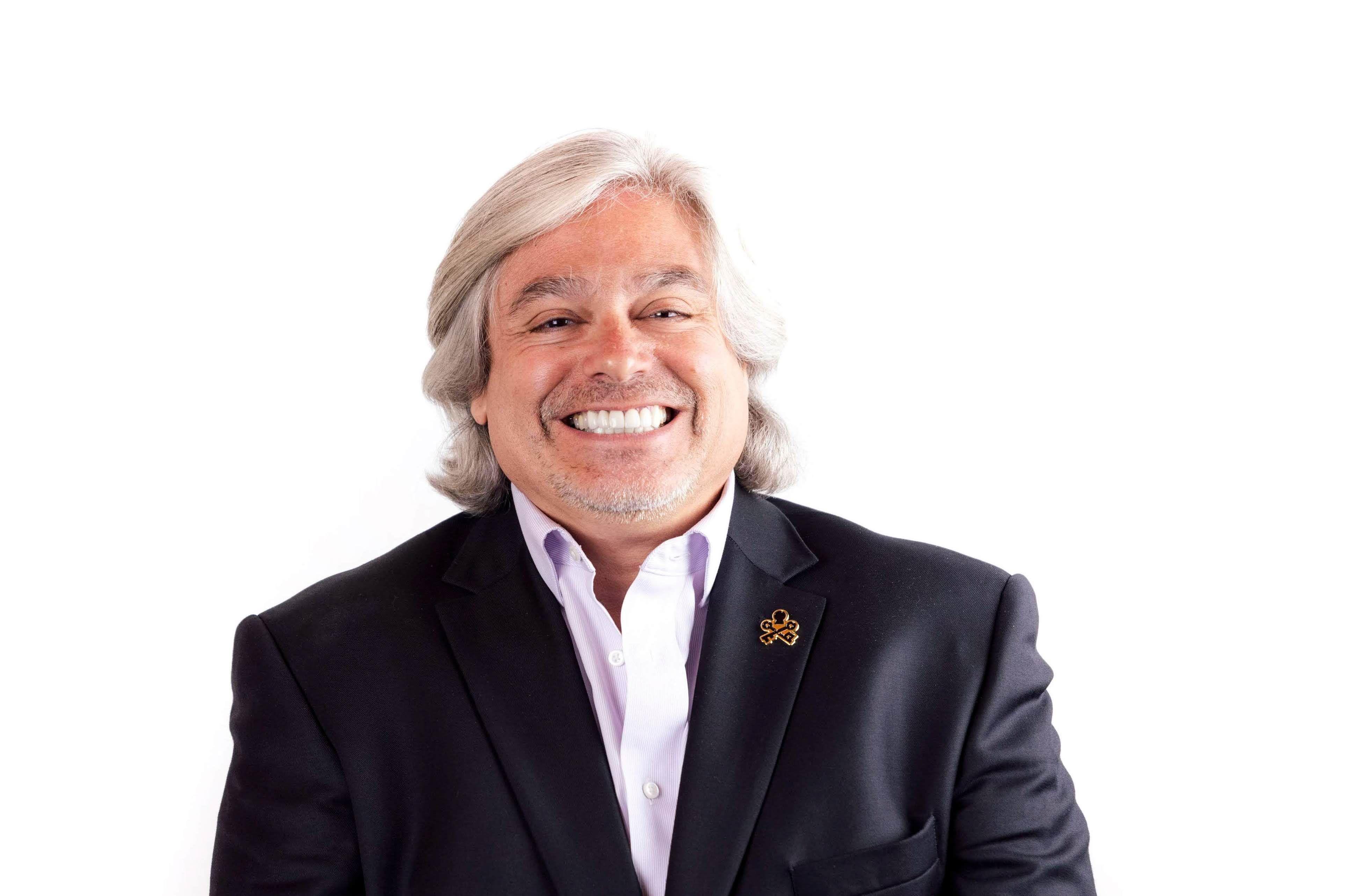Santiago Corrada, President & CEO, Visit Tampa Bay
