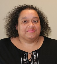 Mrs. Keisha Jackson