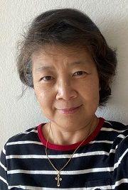 Lian Wang, RN