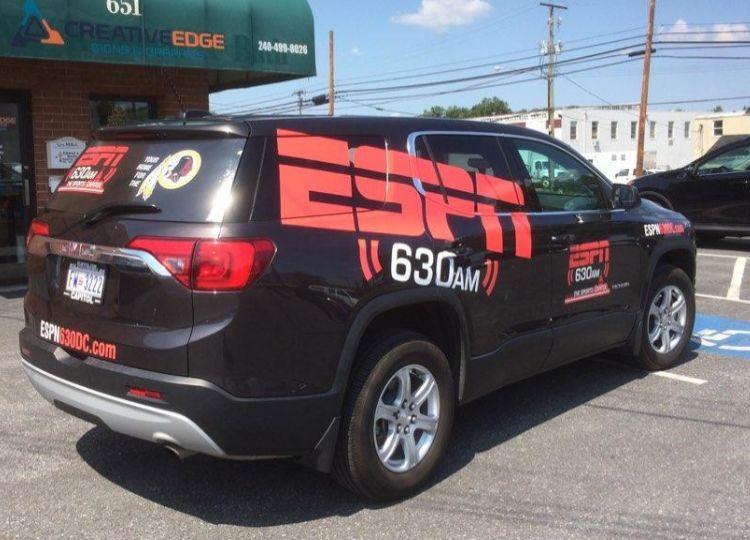 Cumulus(ESPN630AM)