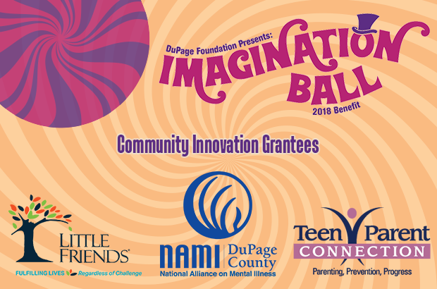 Next Generation Initiative Announces Community Innovation Grantees to Be Featured at November 17 Imagination Ball