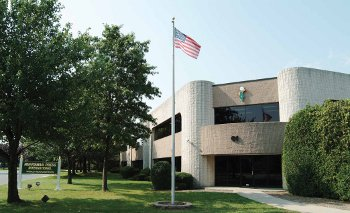 Minuteman Press International Headquarters