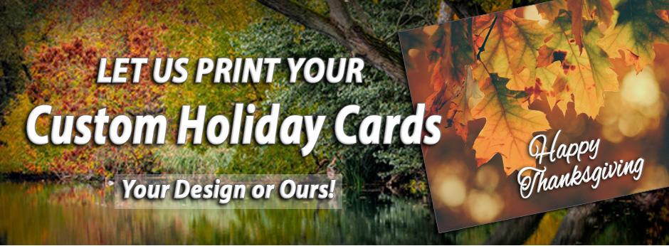 Custom HolidayCards