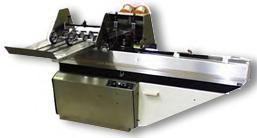Rosback Semi-Automatic Stitcher