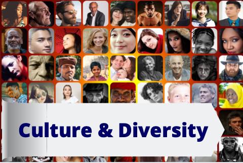 Culture & Diversity