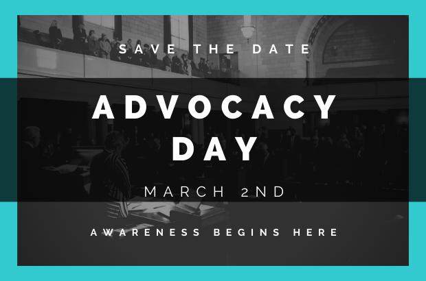 Advocacy Day 2021