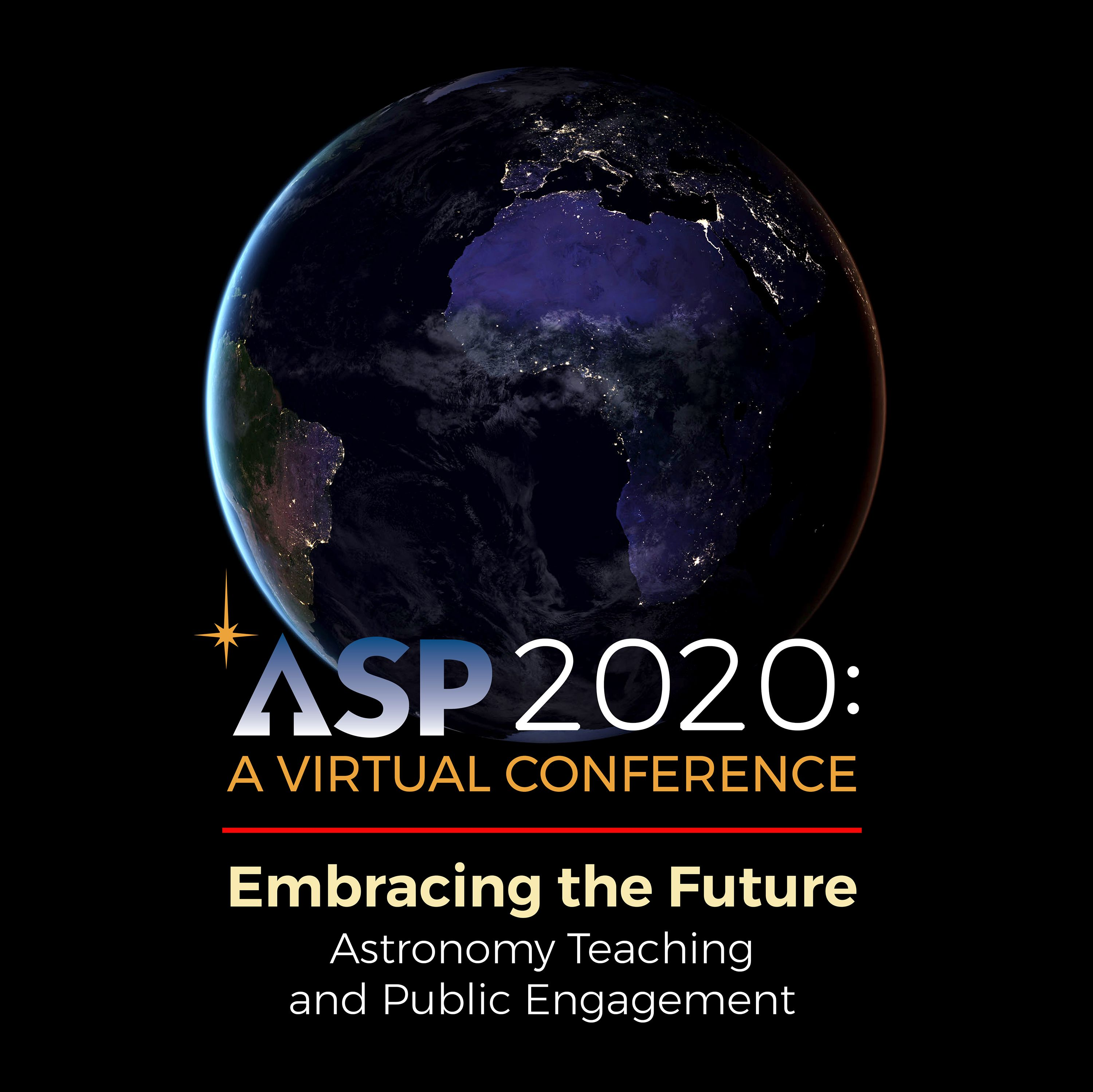 Full Registration ends December 2nd for ASP2020: A Virtual Conference