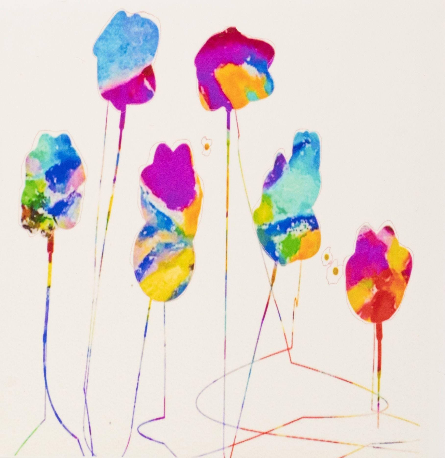 """""""Fleur"""" - Charlotte Tanner"""