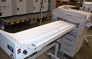 Color Digital Envelope Press