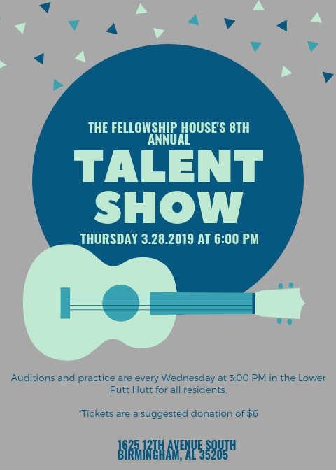Talent Show!