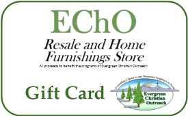 EChO Resale Gift Card