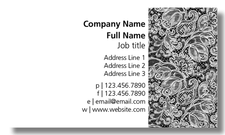 Model #007: Kwik Kopy Design and Print Centre Halifax Business Cards