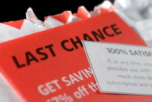 Direct Mail Marketing & Printing